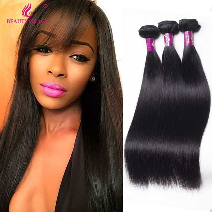 Find More Hair Weaves Information about Brazilian Virgin Hair Straight 3 Bundles Brazilian Straight Hair Queen Beauty Grace Hair Products Brazilian Hair Weave Bundles,High Quality 3 bundles,China straight 3 bundles Suppliers, Cheap hair weave bundles from Queen Beauty grace Hair Products CO.,Ltd. on Aliexpress.com