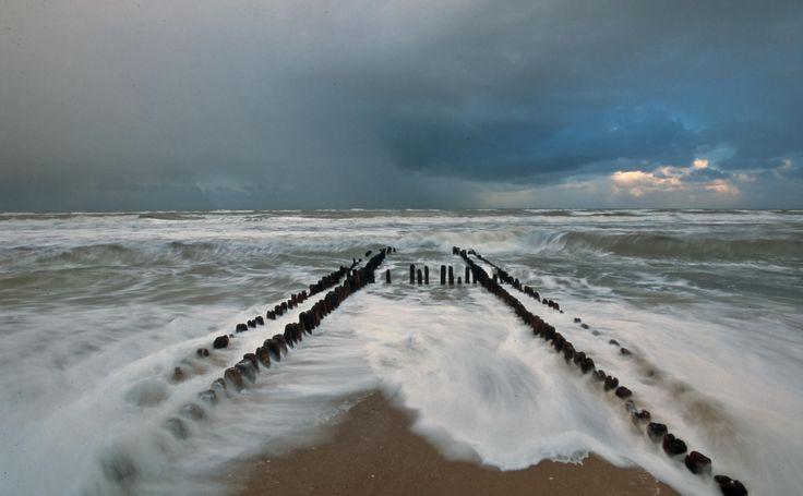 Rantum auf Sylt: Zwischen Wattenmeer und Nordsee