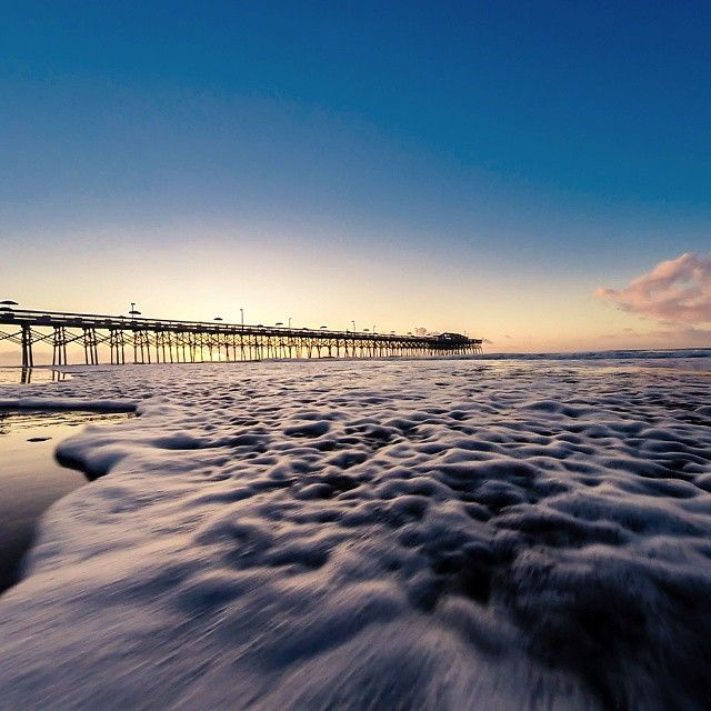 17 Best images about Myrtle Beach Piers on Pinterest Myrtle