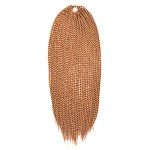 Ombre Senegalese Twist Braid Hair Crochet Sénégalais Twist Crochet tresses