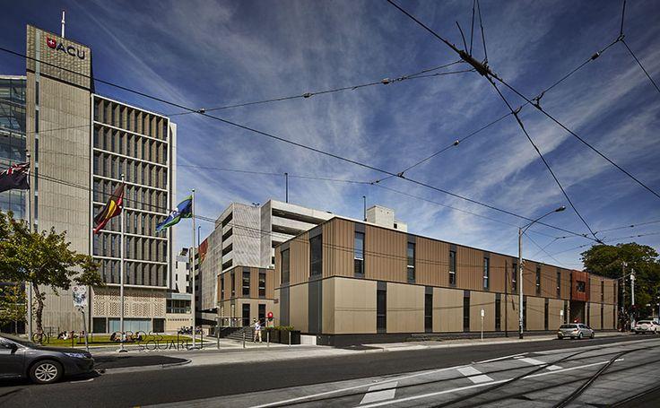 Australian Catholic University. Find out more: http://modscape.com.au/projects/australian-catholic-university-2/