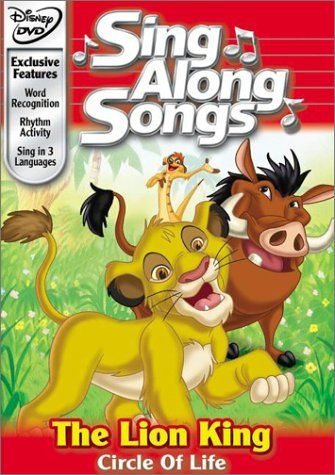 Sing, dance, and play along with your favorite Disney songs! Learning the lyrics is easy because the words appear right on the screen. So join Disn...