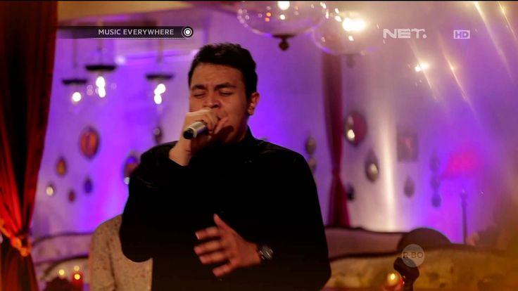 Pongki Barata ft Tulus - Seribu Tahun Lamanya - Music Everywhere