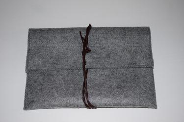 eBook-Reader Tasche aus Filz