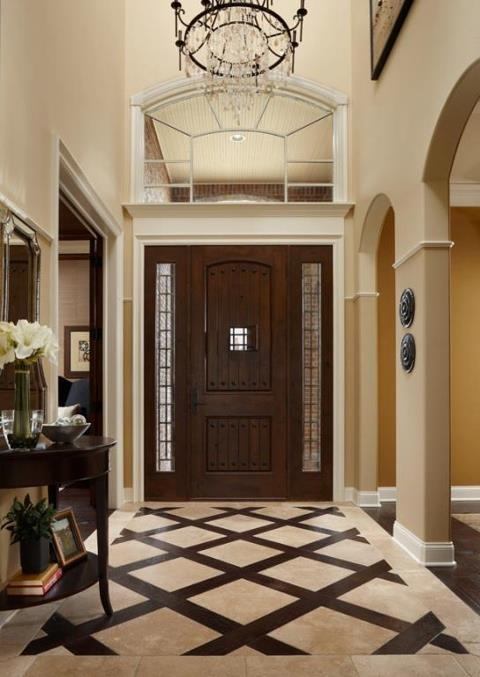 Foyer Tile Quotes : Best images about front entry on pinterest foyer