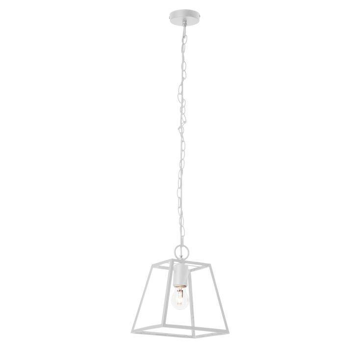 Amata pendant lamp from SPOT Light