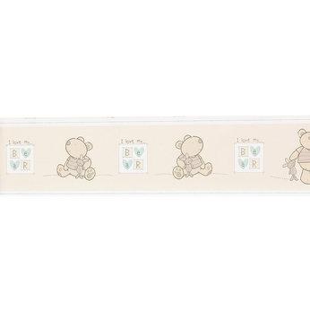 Wallpaper Borders Babies R Us And Nurseries On Pinterest