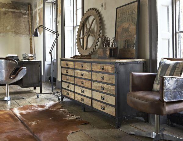 vintage styl wnętrza - Szukaj w Google