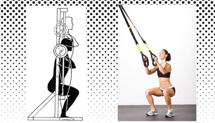 Best 34 cpt images on pinterest exercise personal trainer and advantages of the trx suspension training system for knee rehabilitation by ben gamon author of knee rehabilitation nasm corrective exercise fandeluxe Images