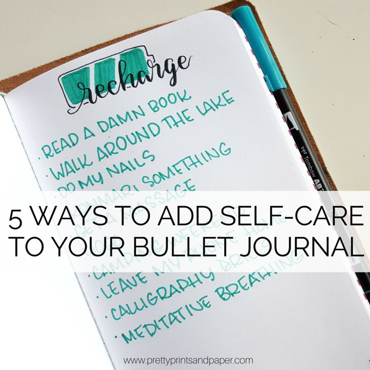 Life is crazy. If you're on this blog it's probablybecause you're a planner and might be juggling quite a few things in your life, usually for other people. It's so easy to…