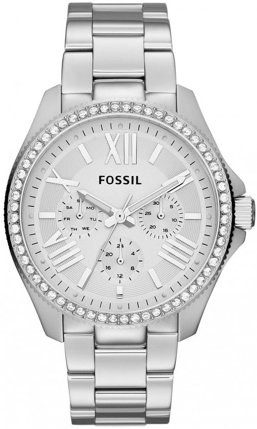 Fossil Cecile Multifunction AM4481 - Dameklokker - Klokker.no