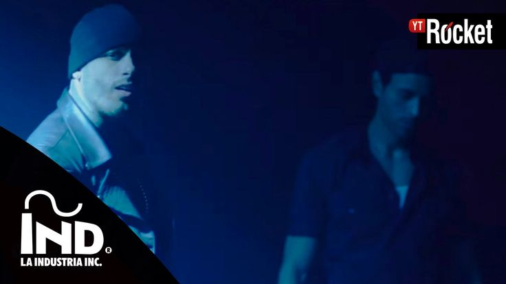 Nicky Jam y Enrique Iglesias El Perdón [Official Music Video YTMAs] - YouTube Music