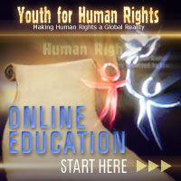 Youth for Human Rights resources. Free!! What intermediate teacher doesn't love free resources?