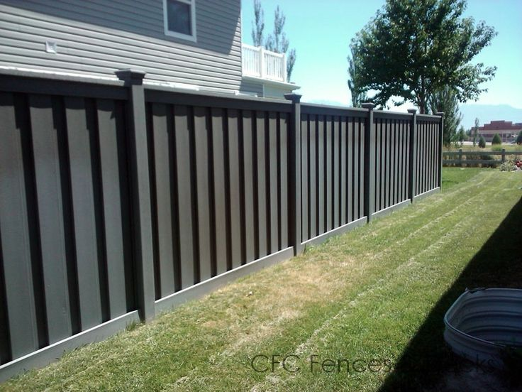 102 Best Wpc Outdoor Fence Images On Pinterest