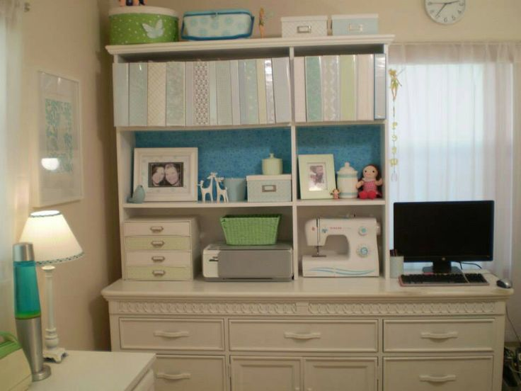 329 best images about Scrapbook Room Ideas on Pinterest | Crafting ...