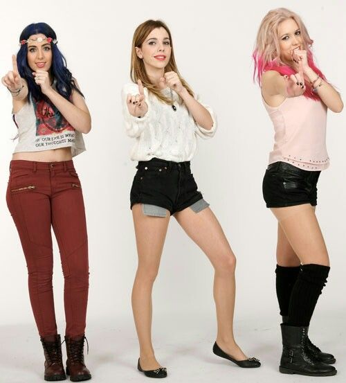Sweet California pasos de su single Infatuated (Parte 7)