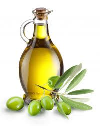 Les utilisations de l'huile d'olive