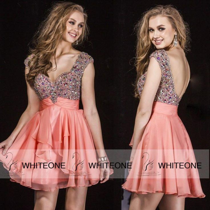 32 best homecoming Dress images on Pinterest | Curve dresses, Formal ...
