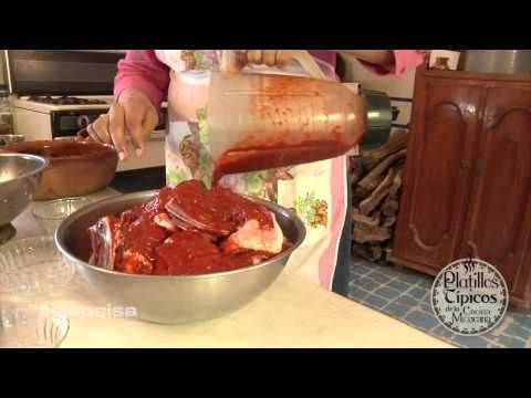 How to cook Birria made with beef meat recipe - My way of making it - YouTube