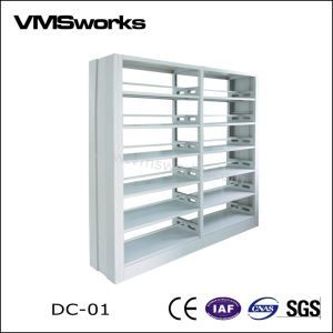 China full steel school furniture library book shelves, School Library Furniture, Library Furniture For Schools, Full Steel Book Shelves, Library Shelving, School Library Furniture,Suppliers, Manufacturers, China, Customized, Factory, Best Price.