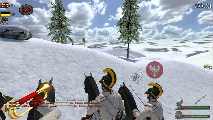 Line Battle (1ps_KW ) Napoleonic Wars   1ps_KW / 1 Pułk Szwoleżerów