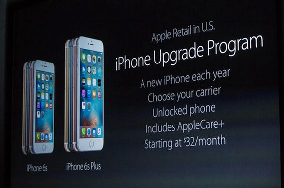 Apple's iPhone upgrade program: What you need to know - CNET