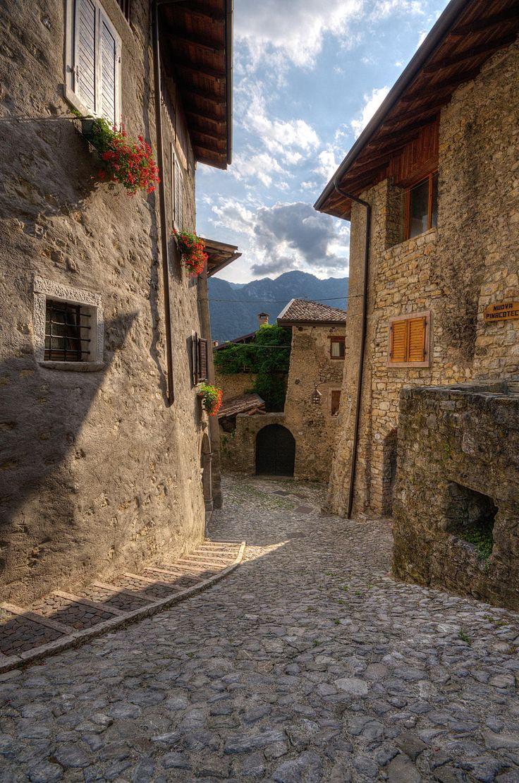 Canale di Tenno, Trentino-Alto Adige, Italy