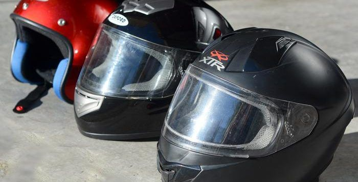 "Ternyata Helm Motor Punya ""Masa Pakai"", Ini Penjelasannya"