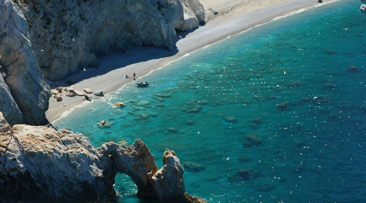 Skiathos - Top 10 Greek Islands you Should visit in Greece