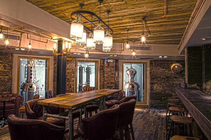 Edinburgh Gin Distillery (Edimburgo): Aggiornato 2018 - tutto quello che c'è da sapere - TripAdvisor