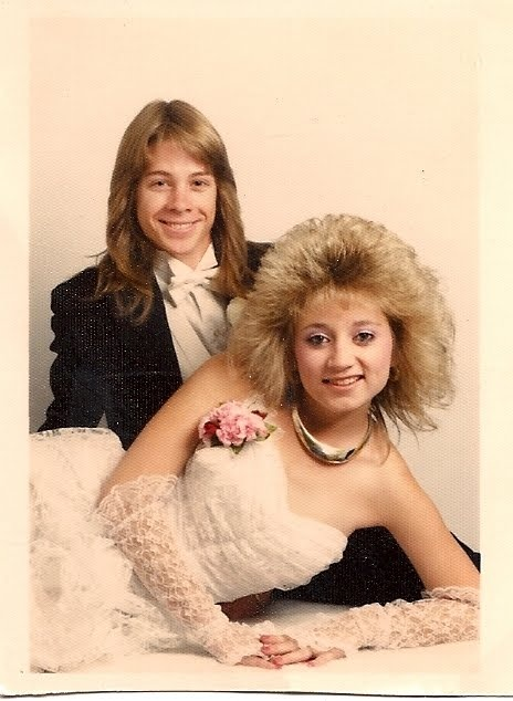 hair hall of fame 80s