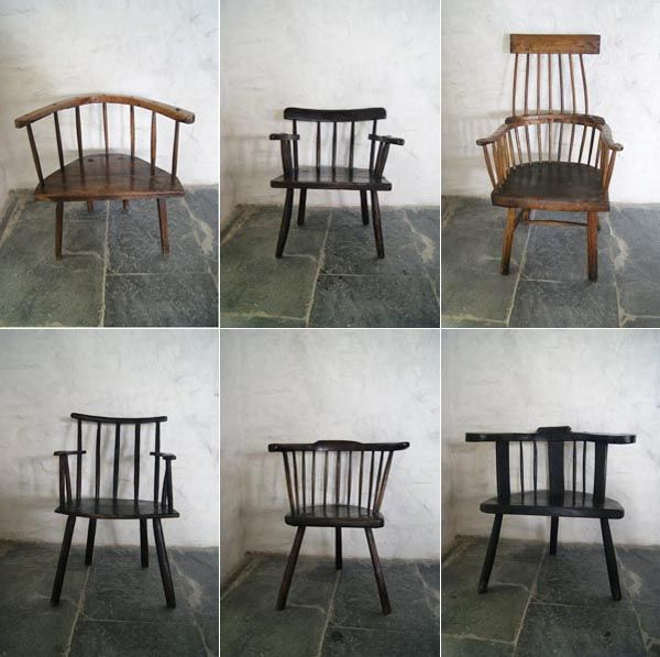 Welsh Chairs