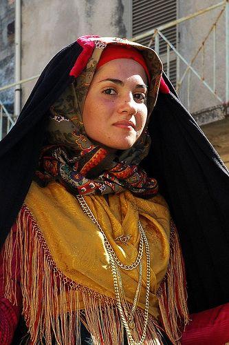Costumi della Sardegna - Sant'Antioco