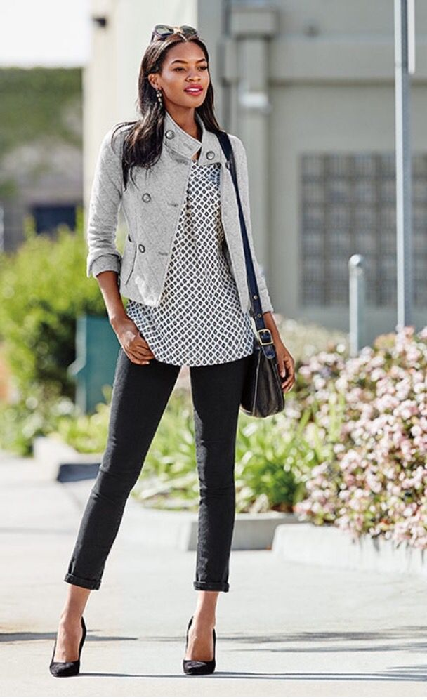 Get the Look 1049 best Fall Winter