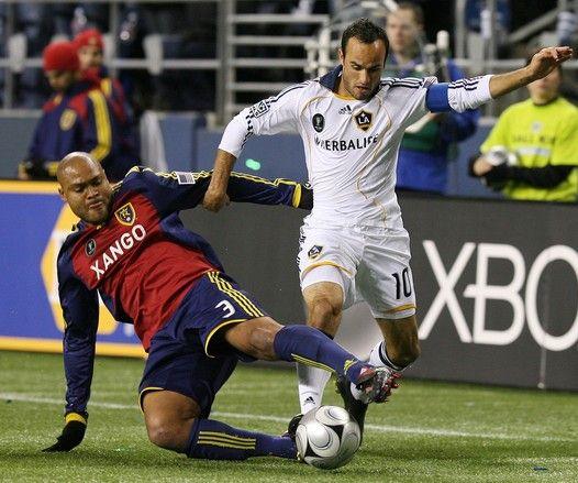 Real Salt Lake v LA Galaxy - Betting Preview! #mls #soccer #betting #tips #football