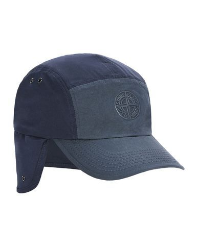 Stone Island Men Hat on YOOX. The best online selection of Hats Stone  Island. YOOX exclusive items of Italian and international designers -  Secure payments efdae097695