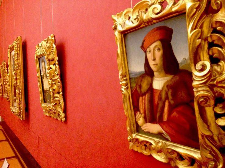 Galleria degli Uffizi.