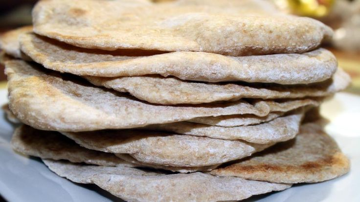 58000258 In keeping with my theme of losing weight, I wanted to make some whole wheat pita breads, so that I could make paninis with them for lunch. These pita breads are very easy to make, and since it's all whole wheat, it's good for you, there you go, good...Read More »
