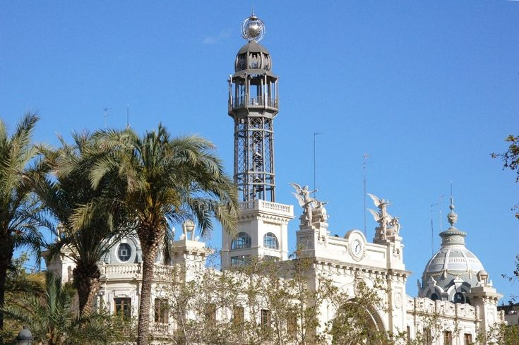 17 best images about charming valencia on pinterest del carmen turismo and festivals - Office du tourisme valencia ...