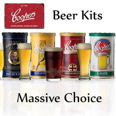 #Coopers beer lager making kits make home brew refill #ingredients kit #brewing n,  View more on the LINK: 	http://www.zeppy.io/product/gb/2/320574383778/