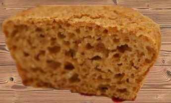 Dukan-Brot In diesem Artikel erfahren Sie, wie Sie das bekannte Dukan-Brot selber backen können. Es ist zum Verzehr in Phase 1 (Angriffsphase) geeignet und stellt einen guten Ersatz zu Pfannkuchen aus Haferkleie dar. Für die Zubereitung sollten Sie ca. 30 Minuten Zeit einplanen. Die Nachfolgenden Mengenangaben gelten für ein Dukan-Brot für 2 Personen: Was benötigt wird: 2 Eier 60g Frischkäse (natürlich muss es ein magerer Frischkäse mit ca. 0,2% Fett sein) 1 EL Backpulver 2 leichtgehäufte…
