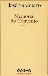José Saramago - Memorial do Convento