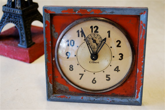 17 Best Images About Red Clocks On Pinterest
