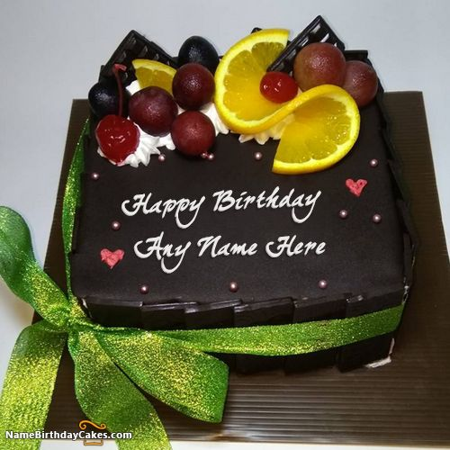 Get an amazing birthday cake collection. By using which you can design a happy birthday cake with name and photo of your friend or relatives. Make special greetings.