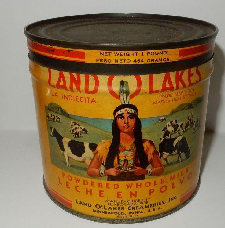 tin can in spanish