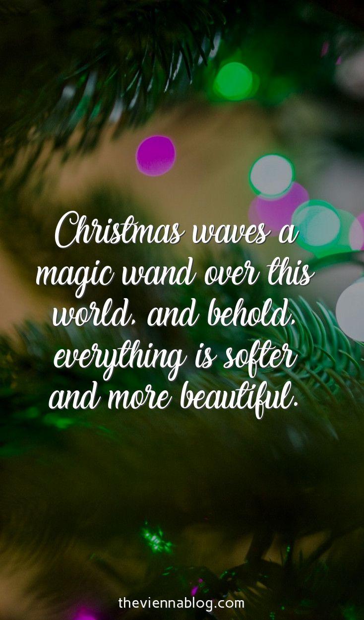 Weihnachtsspruche international