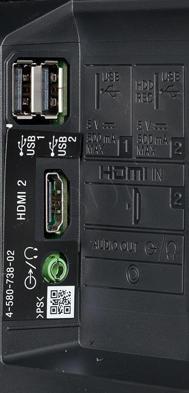 TV 32 LCD LED SONY KDL-32RD430B (TUNER CYFROWY 200HZ USB)