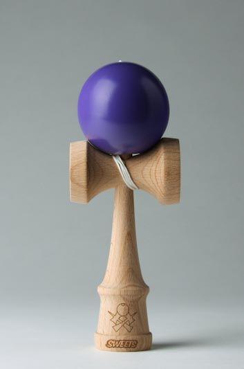 Purple aTack - Sweets