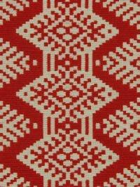 Aztec Pathway Pomodoro by Robert Allen Contract