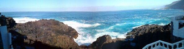 6.01.2014 El Caleton La Matanza Tenerife Islas Canarias España